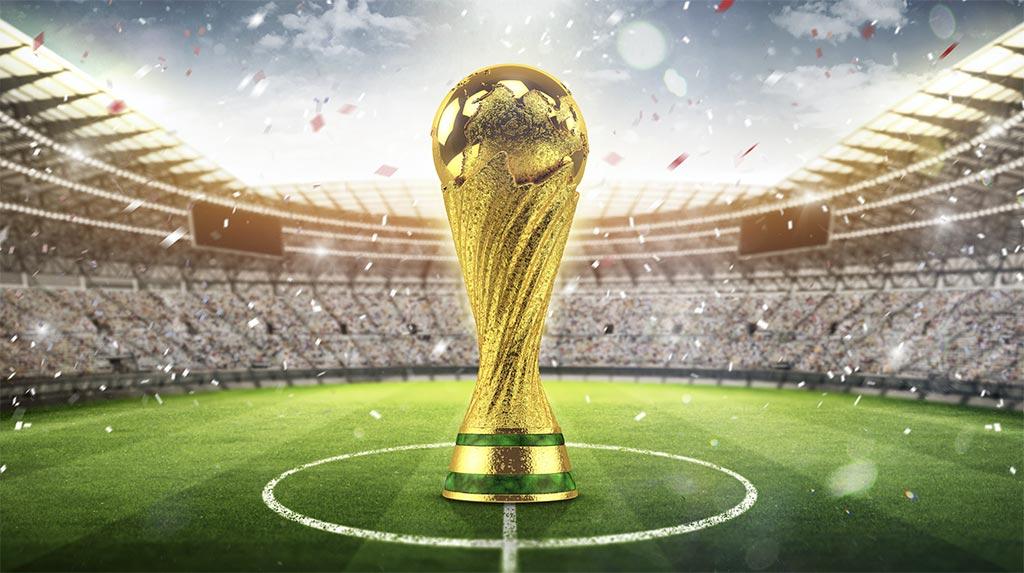 موفقیت در جام جهانی