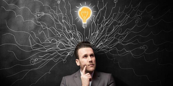 تبدیل افکار منفی به مثبت با ساده ترین روش