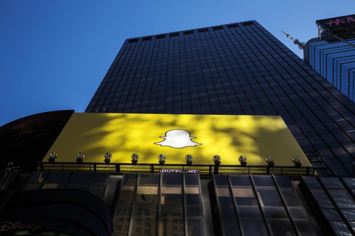 مالک امپراطورى ٣٣ ميليارد دلارى Snapchat کيست؟