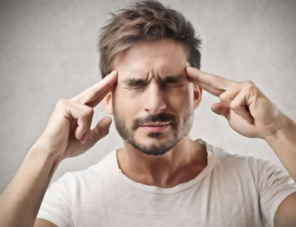 علائم اضطراب چیست؟