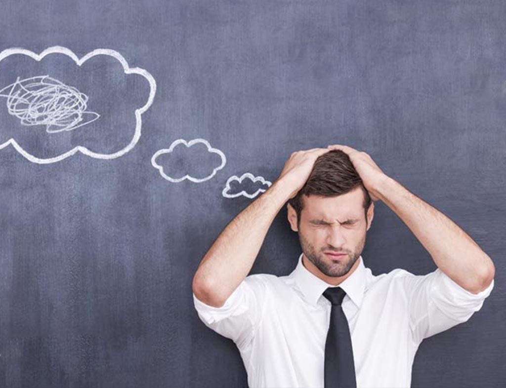 روش های اشراف بر احساسات و افکار منفی