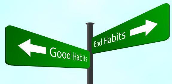 ۸ عادت ضروری برای موفقیت