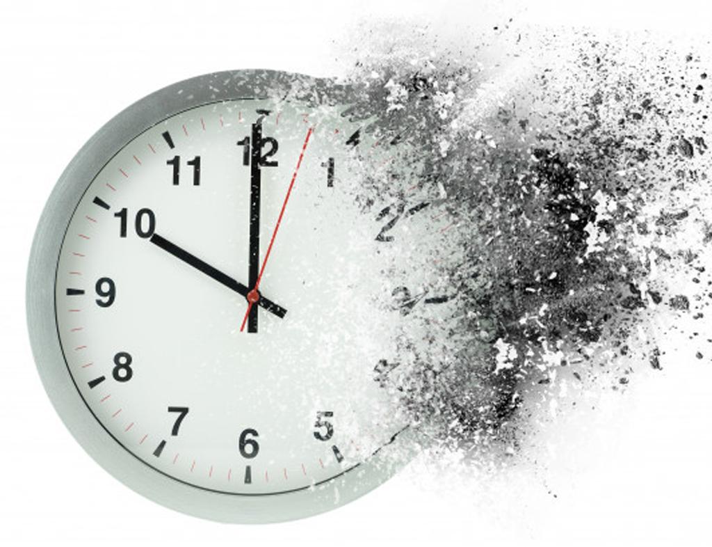 مدیریت زمان (Time Management) به معنای قدرت در اختیار داشتن زمان است