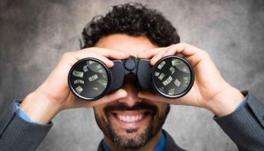 چشم از هدف برندار (تمرکز)