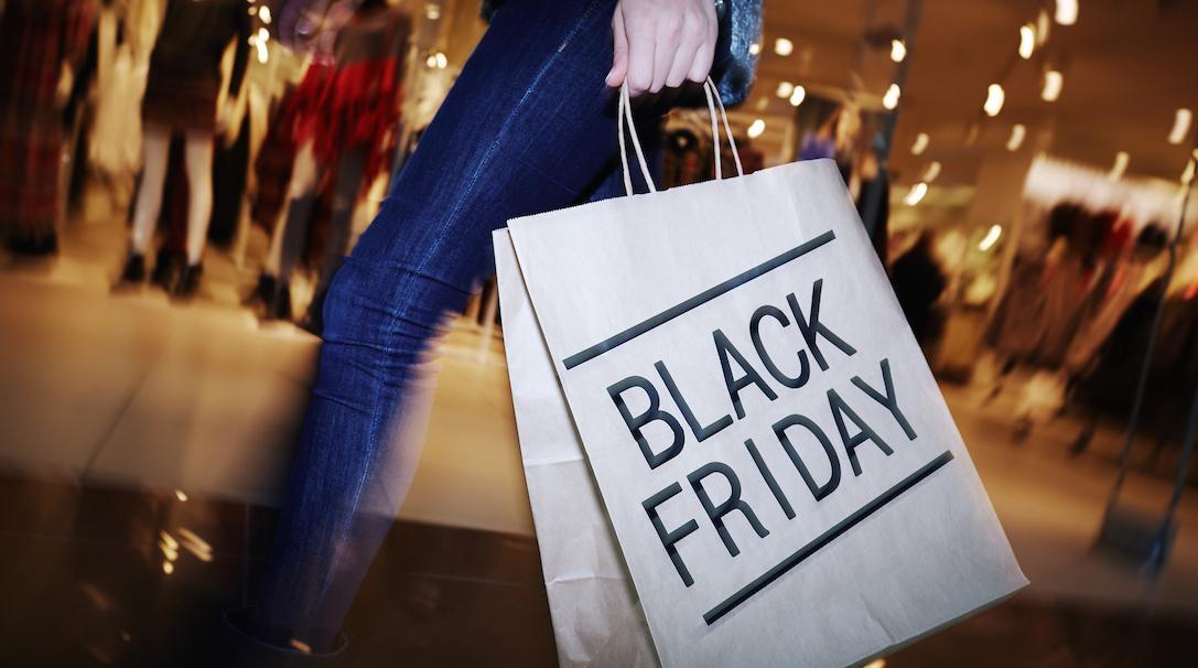 تکنیک های بازاریابی دقیقه نودی (جمعه سیاه)