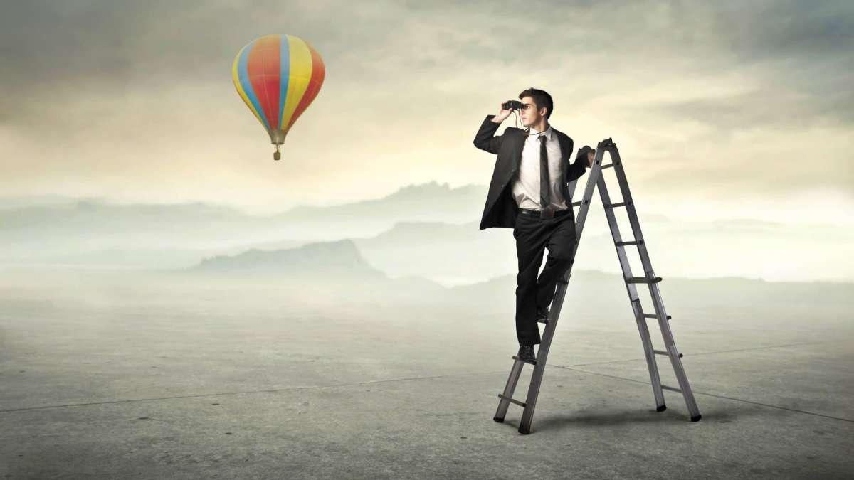 چگونه به شغل رویایی خود دست پیدا کنیم؟