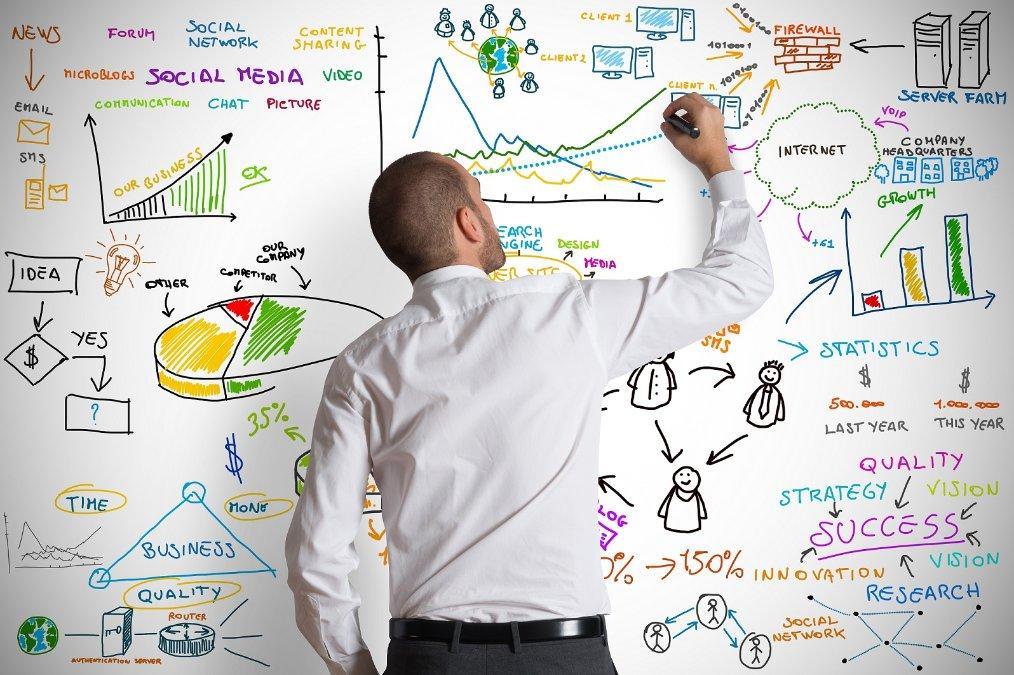 5 استراتژی طلایی برای راه اندازی کسب و کار جانبی