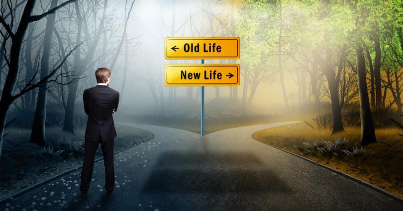 با تعیین هدف زندگی تان آینده ای طلایی بسازید
