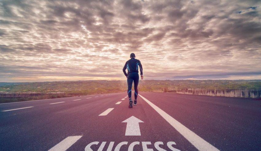 جواب سوالات شما درباره موفقیت