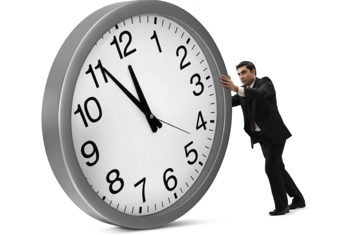 رازهای مدیریت زمان برای رسیدن به موفقیت