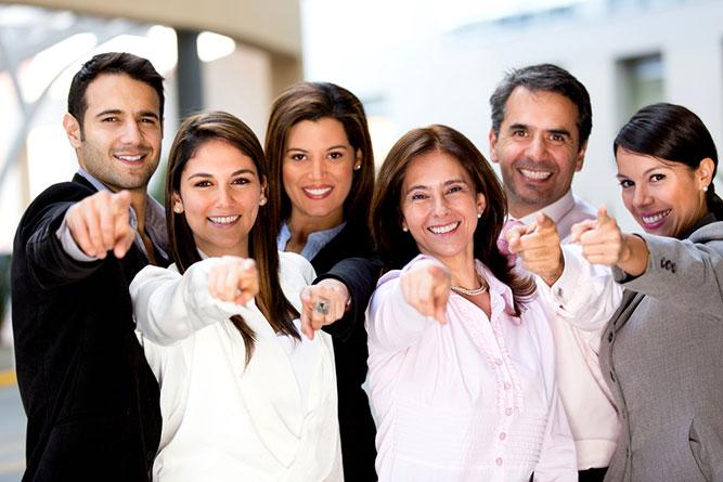 5 نکته کلیدی زبان بدن که منجر به موفقیت شغلی شما می شود