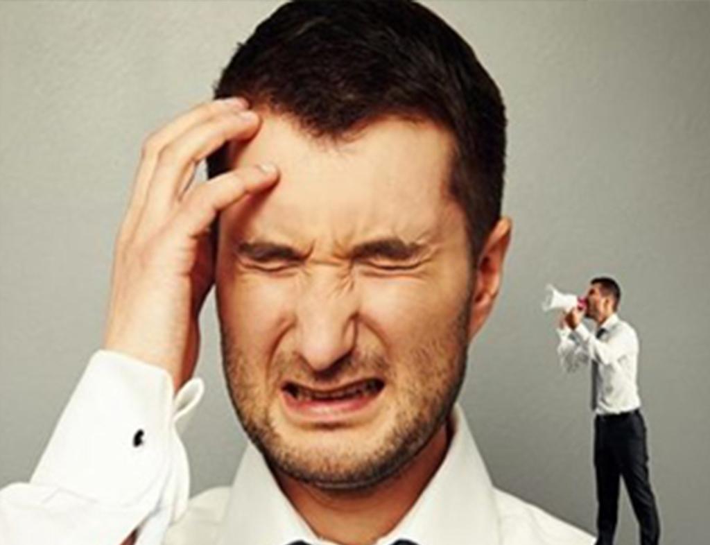 8 تمرین موثر برای کنترل گفتگوی درونی