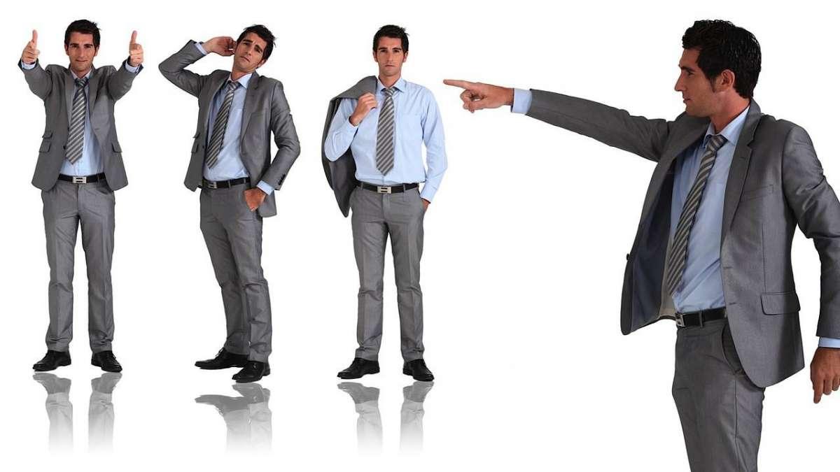 زبان بدن قدرتمند تر از گفتار شماست ویدیو آموزشی