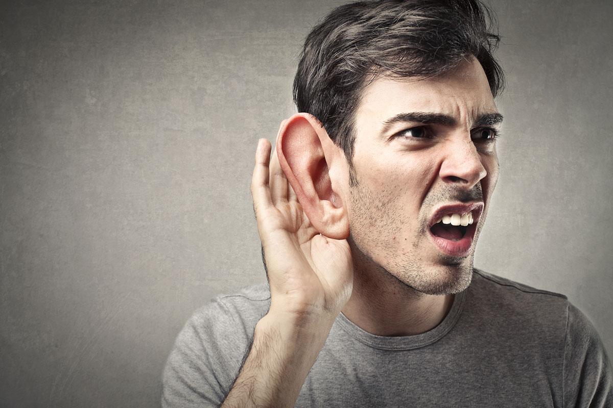 تمرین های گوش دادن ذهنی