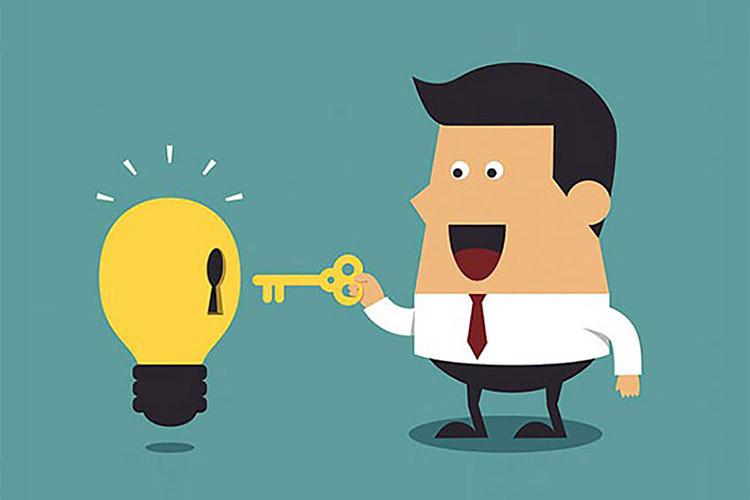 برای اینکه کارآفرین محبوبی شوم چه کنم؟