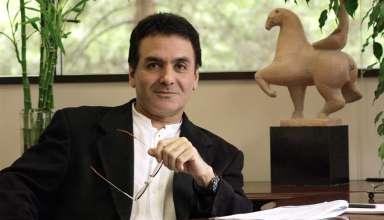زندگینامهی دکتر فیروز نادری