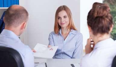 مصاحبه شغلی موفق چگونه باعث ورود شما به دنیای موفقیت های کاری می شود؟