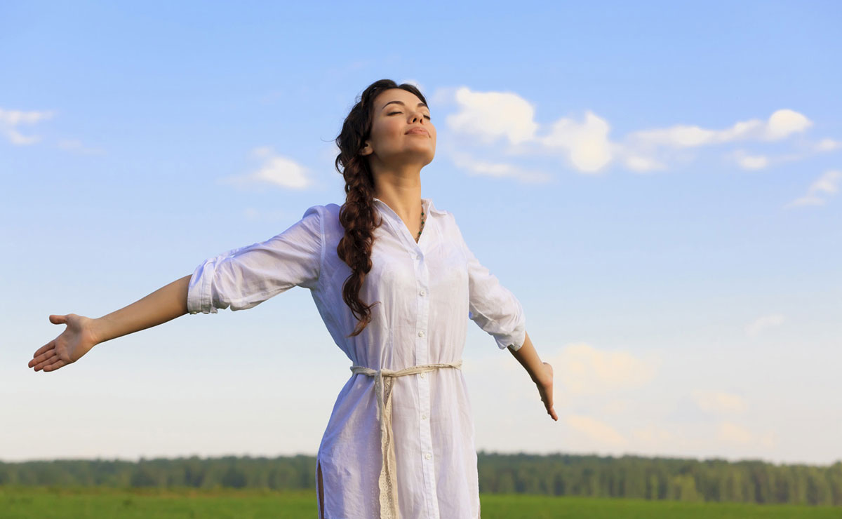 چگونه از هر روزتان نهایت لذت را ببرید؟