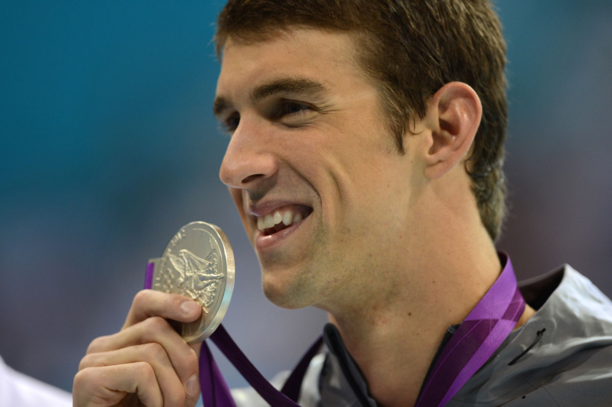 6 راز موفقیت مایکل فلپس، پرافتخارترین قهرمان المپیک