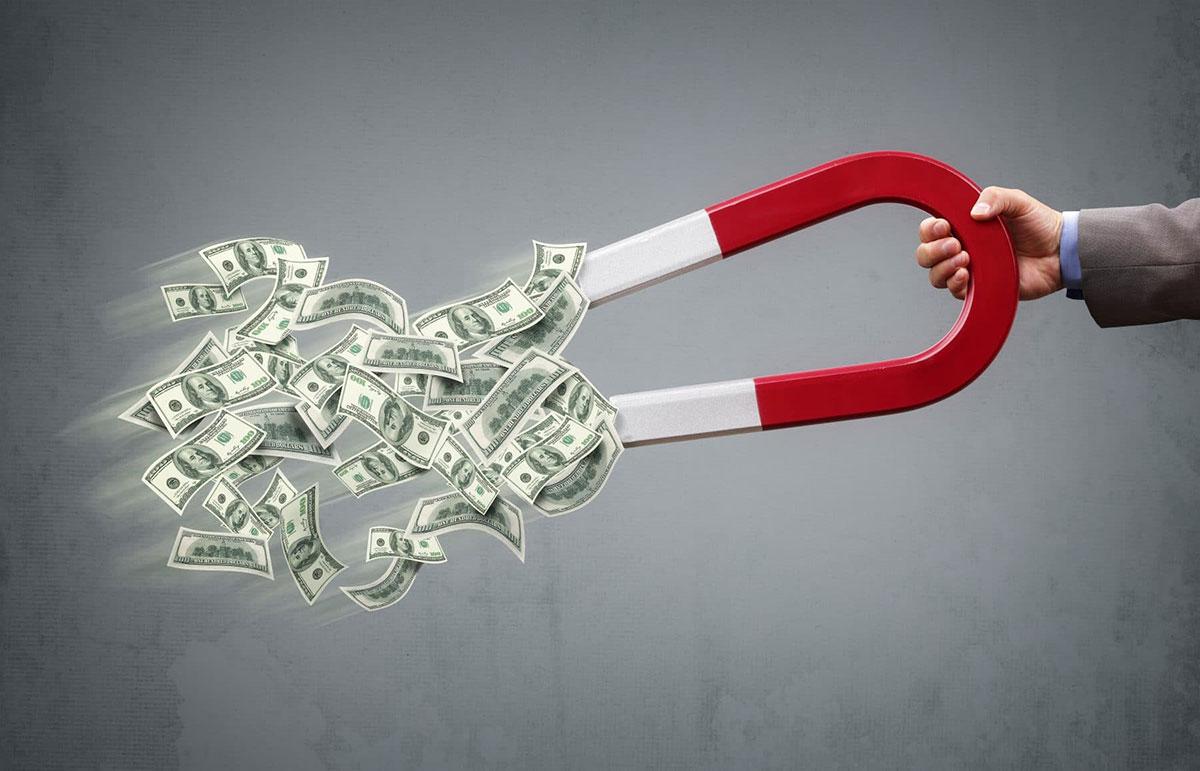 4 مدل فكرى كه شما رو تبدیل به آهنربای ثروت میكنند