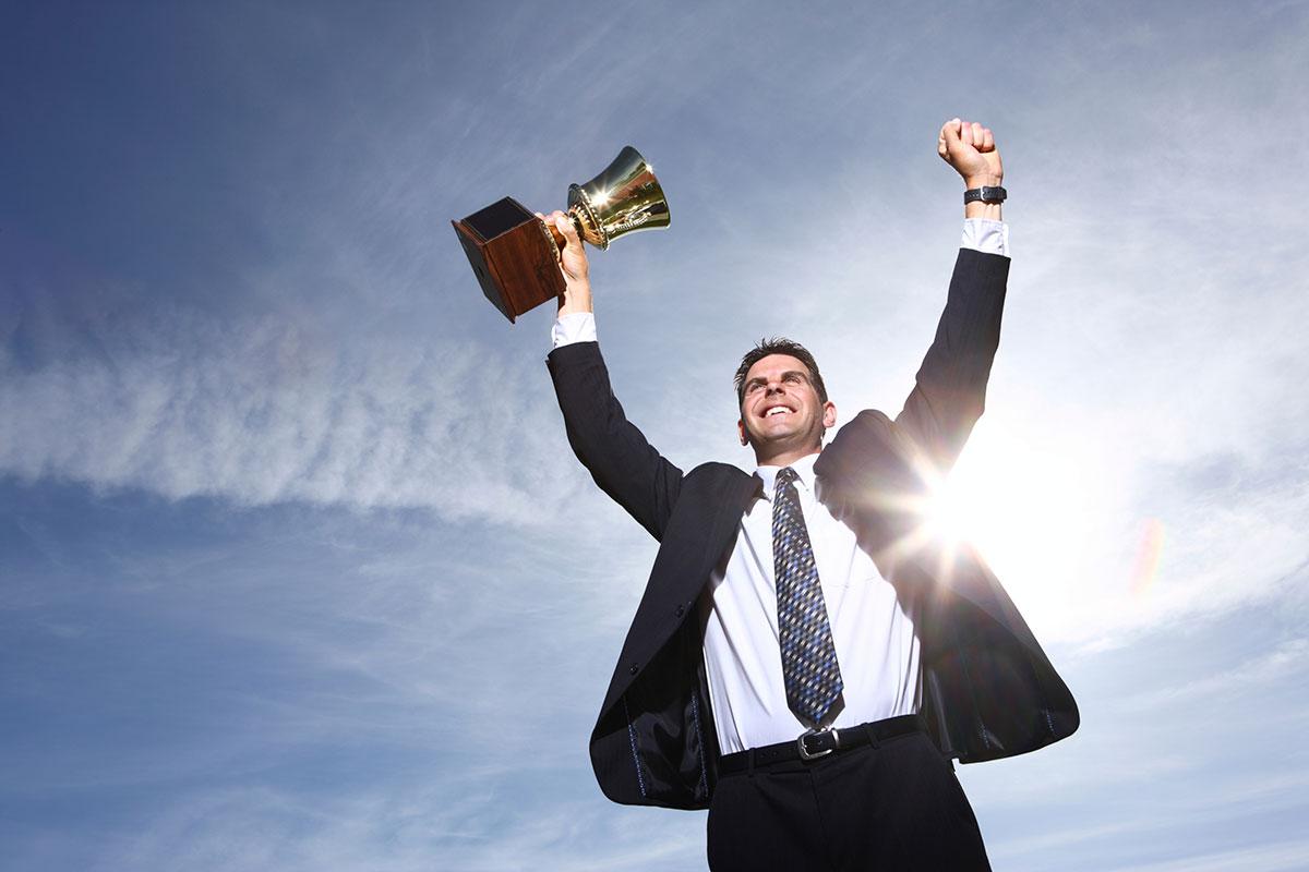 تونی رابینز - با شناخت نیازهای اصلی انسان ثروتمند شوید