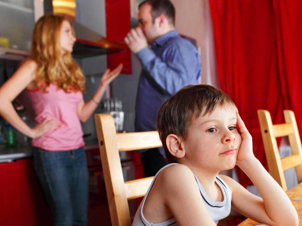 مهارت حل مسأله در خانواده