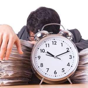 وقت تلف کردن رو کنار بذار