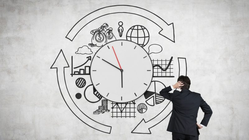 پادکست موفقیت – صرف کردن خود برای کارهای مفید