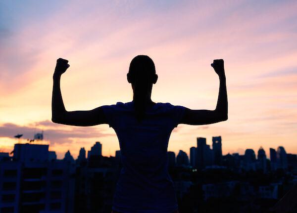 5 مورد از راههای بالا بردن عزت نفس