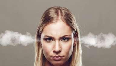 راهکارهای غلبه بر عصبانیت
