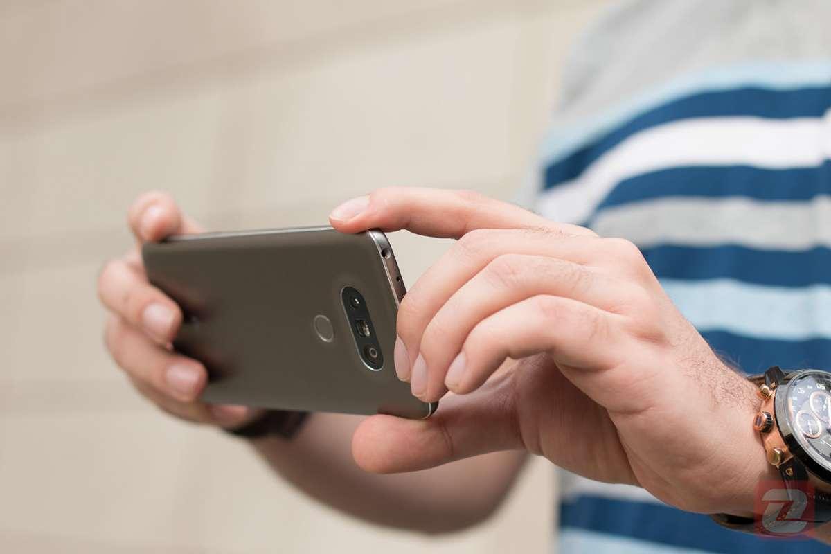 مضرات گوشی هوشمند چیست؟