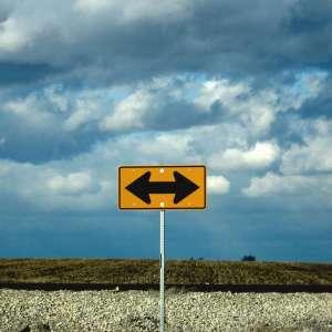 خطاهای شناختی(۴): تناقض در انتخاب