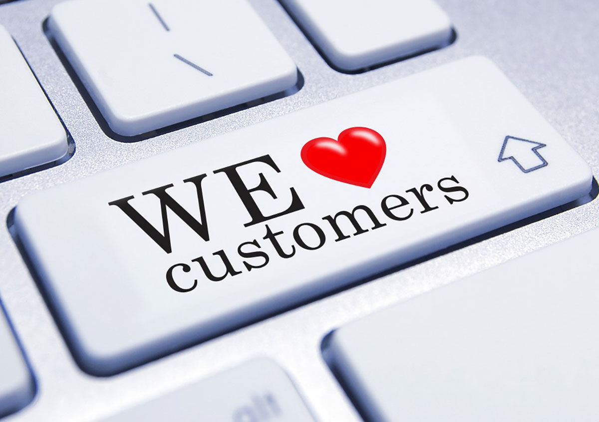 4 کلید وفادار کردن مشتری
