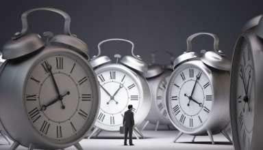 برای مدیریت زمان و استفاده از وقت، برنامه تعیین کنید