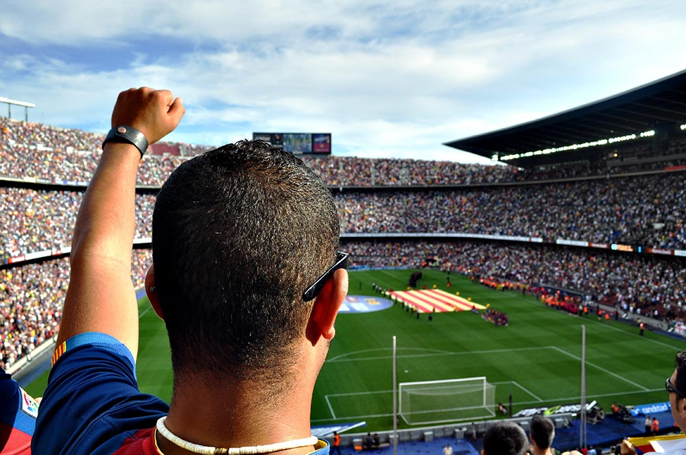 غیر قابل توقف - ویدئوی انگیزشی فوتبالی