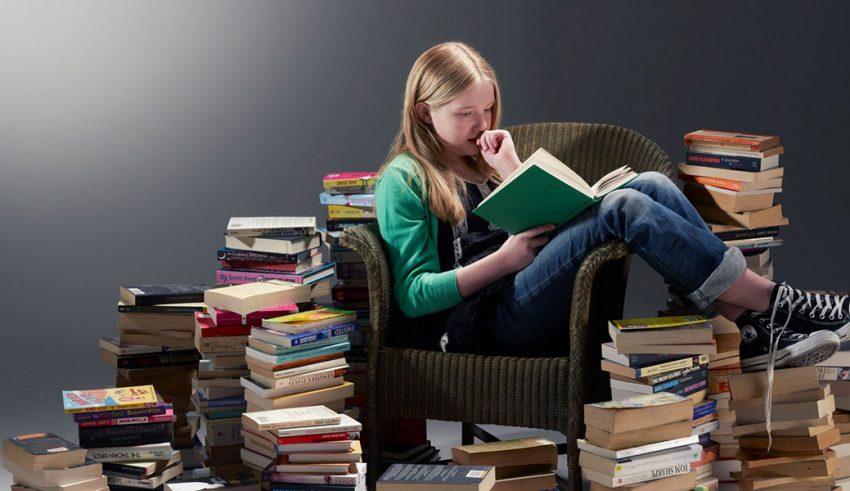 چگونه سریعتر بخوانیم؟ 9 مرحله برای ایجاد مهارت تند خوانی (2)