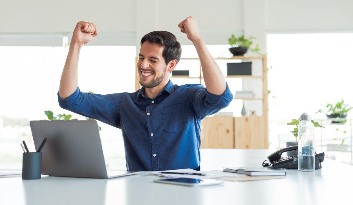 آرزوی موفقیت در کسب و کار دست یافتنی است؟