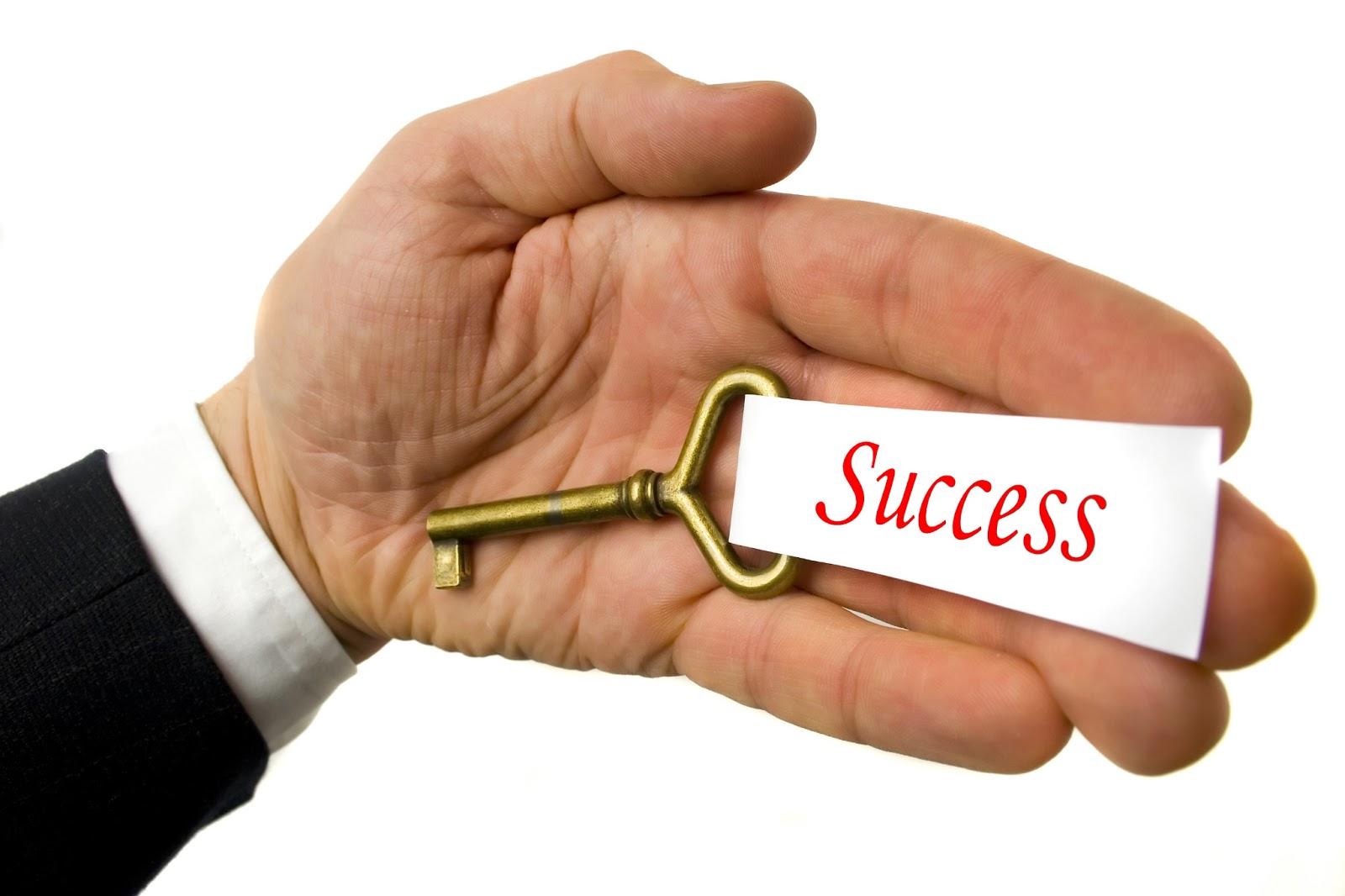 تست موفقیت که آینده شما رو مشخص میکنه