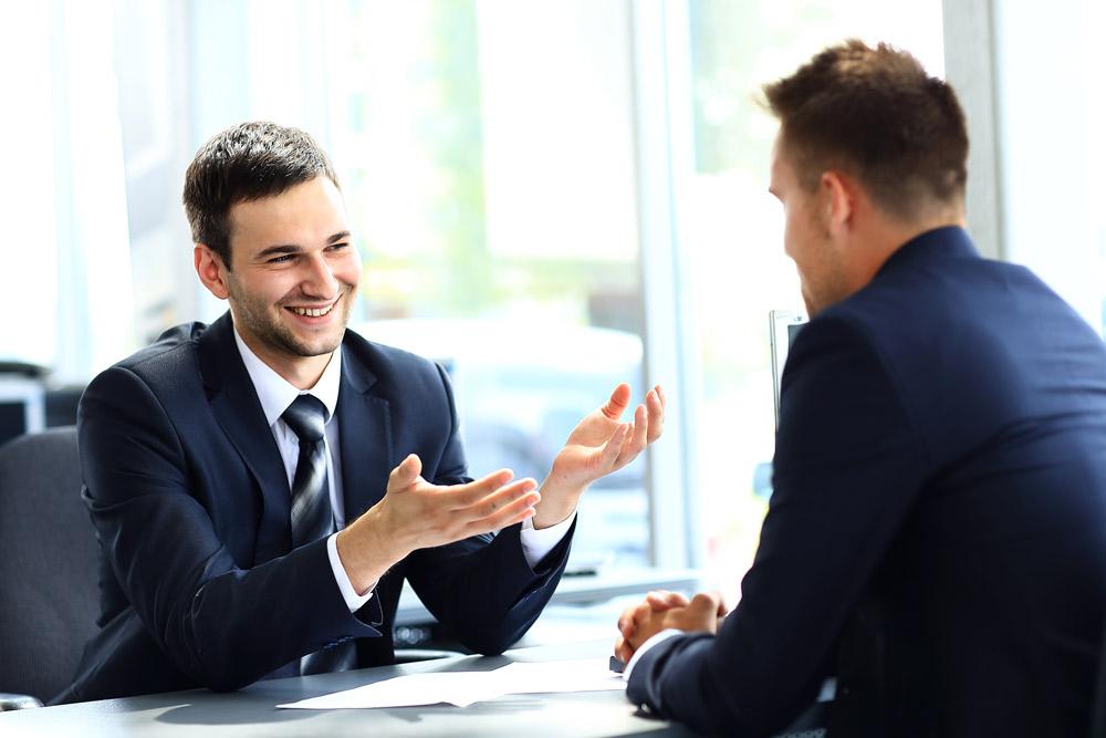 رازهای موفقیت در مصاحبه شغلی