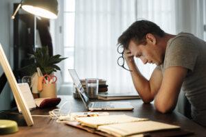 راه مقابله با استرس و اضطراب