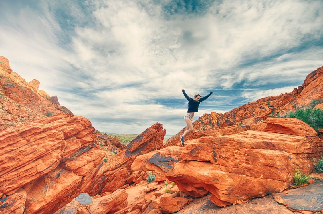 اعتماد به نفس، نیرویی که معجزه می کند