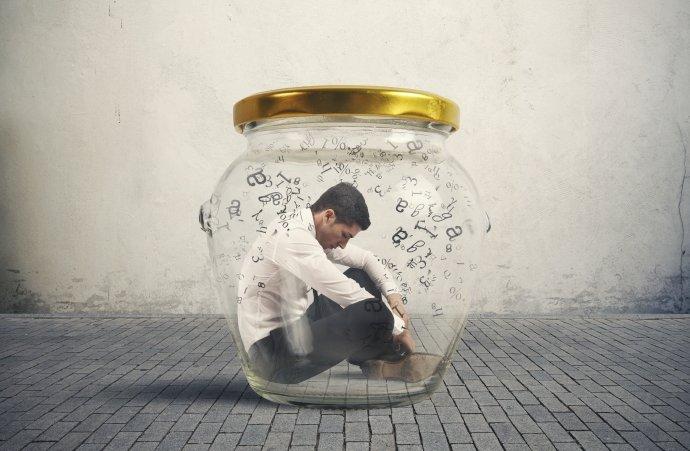 افکار شرطی به افکاری گفته میشود که همیشه با اما و اگر همراه میشوند.