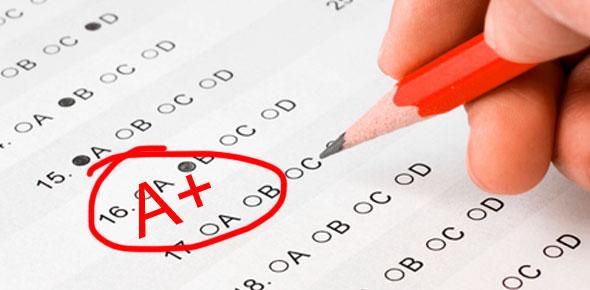 تست موفقیت (Success Test) در همان سالهای کودکی