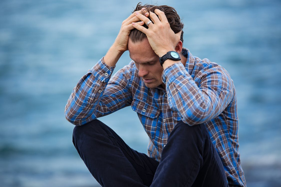 تکنیک های تونی رابینز برای درمان افسردگی