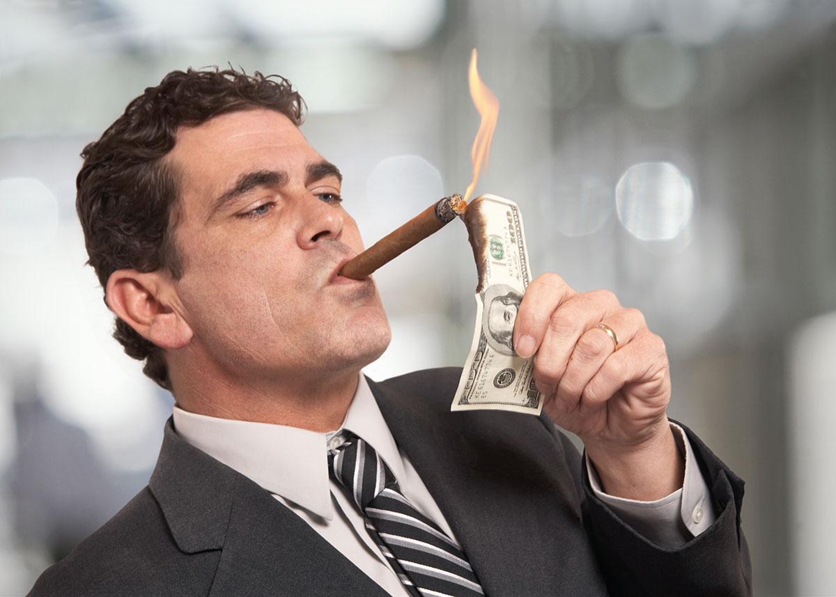بهترین راه برای داشتن استرس کمتر درباره پول