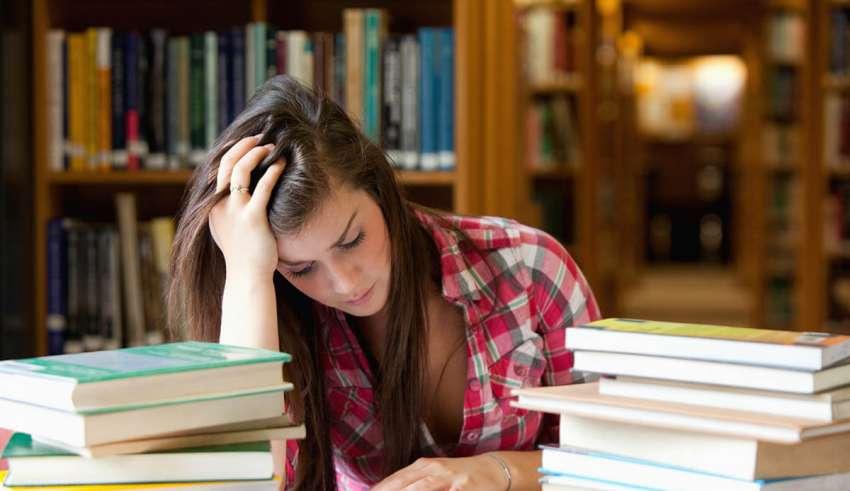 موفقیت در امتحانات پایان ترم چه اصول و ترفندهایی دارد؟