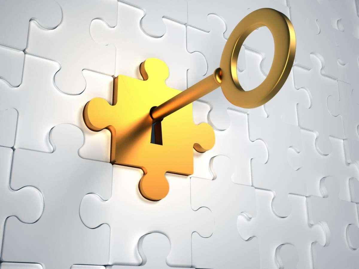 کلید طلایى موفقیت در ایران