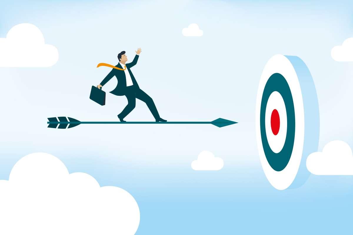 چطور استعداد و هدف درست خود را پیدا کنیم؟