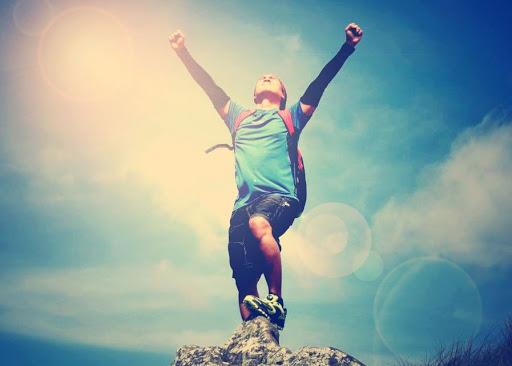 اگر چیزی رو که میخوای بدستش بیار به شیوه خودت زندگی کن