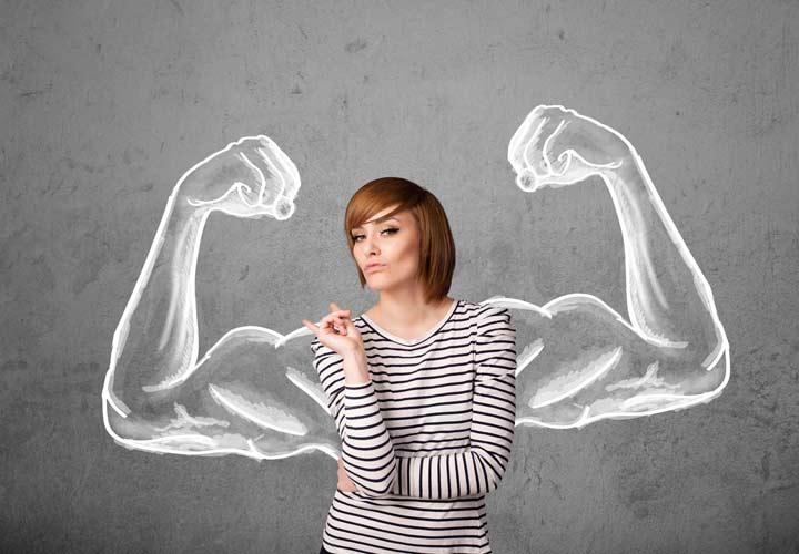 « چگونه شخصیت قوی داشته باشیم »؟ این سوالی است که اغلب افراد می پرسند.